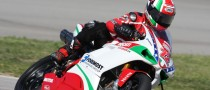 Ducati to 'Ducs Fly South' Track Day