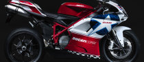 Ducati to Unveil Limited Edition Hayden 848 at Laguna Seca
