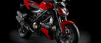 Ducati UK Announces 0% APR Financing on Streetfighters