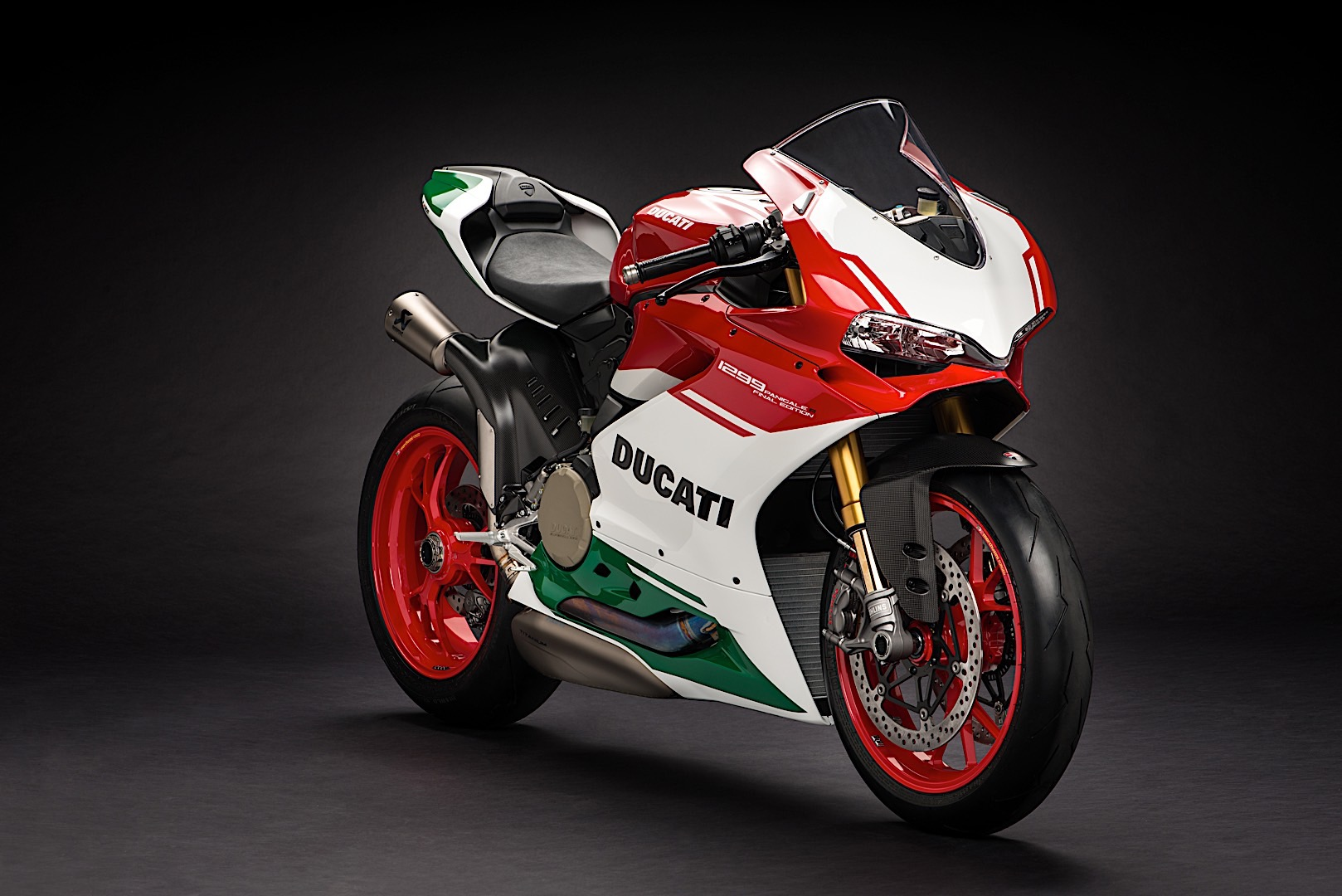 ducati 1299 panigale r final edition unveiled  a 209 hp