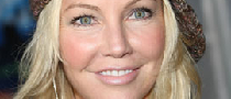 DUI Incident Results in Heather Locklear Prosecution