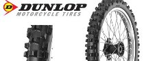 Dunlop Gives Winter Motorcycle Tire Tips