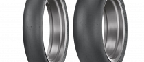 Dunlop Launches N-Tec Slicks in the United States