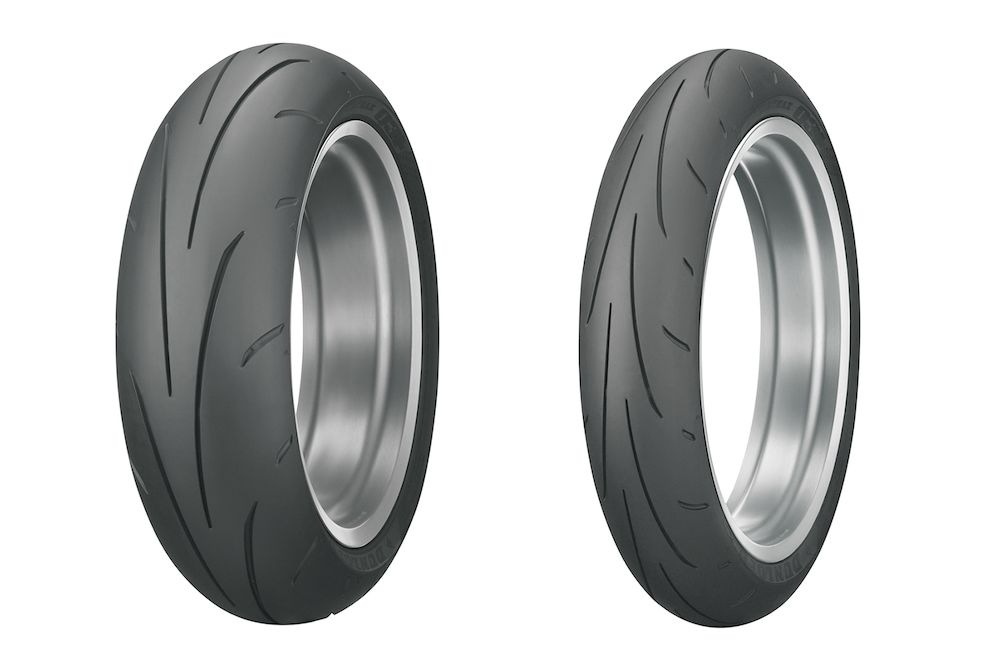 Dunlop Recalls Motorcycle Tire Over Manufacturing Error - autoevolution