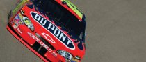 DuPont Make Drastic Cuts of NASCAR Programme