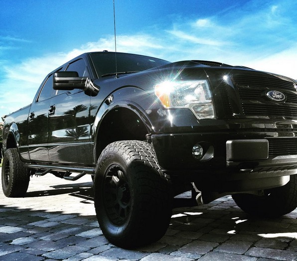 trucks for cars ford sale lariat pickup carmax used pickups