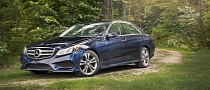 E 350 and E 350 4Matic Get Reviewed by Car and Driver