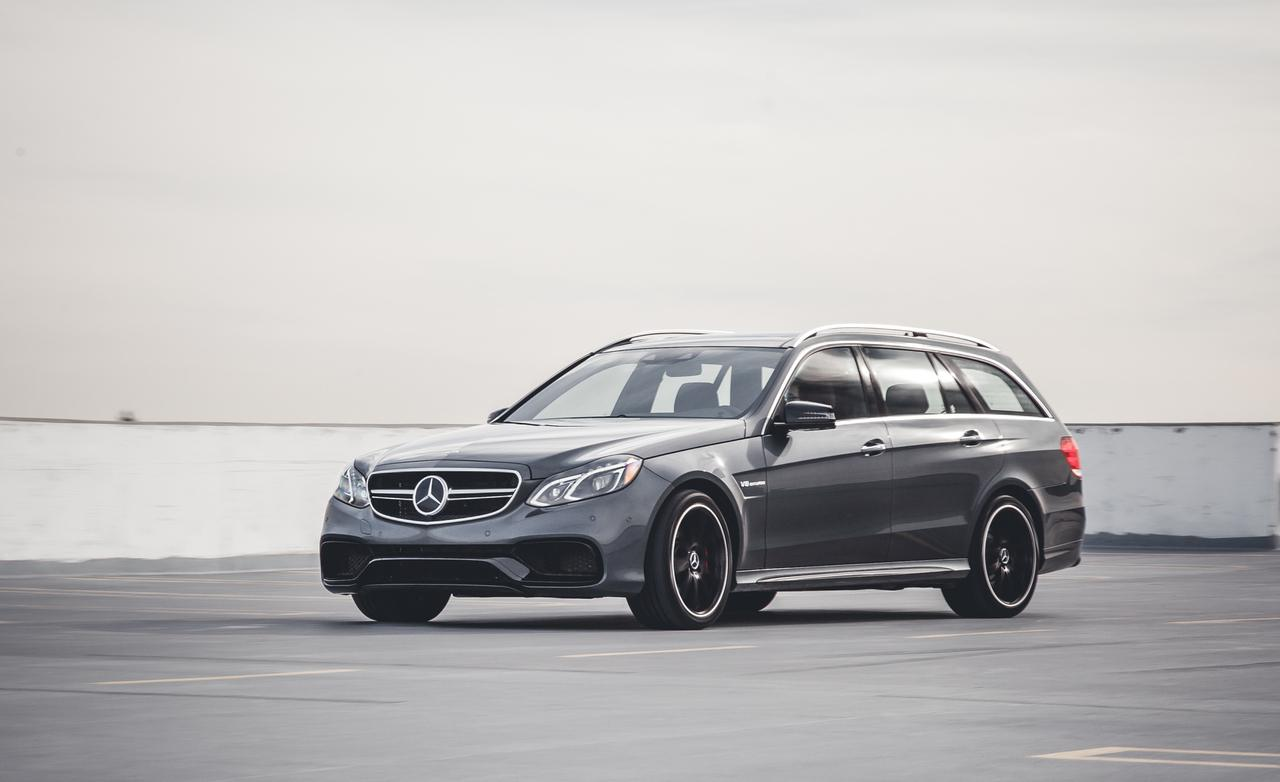 e 63 amg s model gets reviewed by car and driver autoevolution. Black Bedroom Furniture Sets. Home Design Ideas