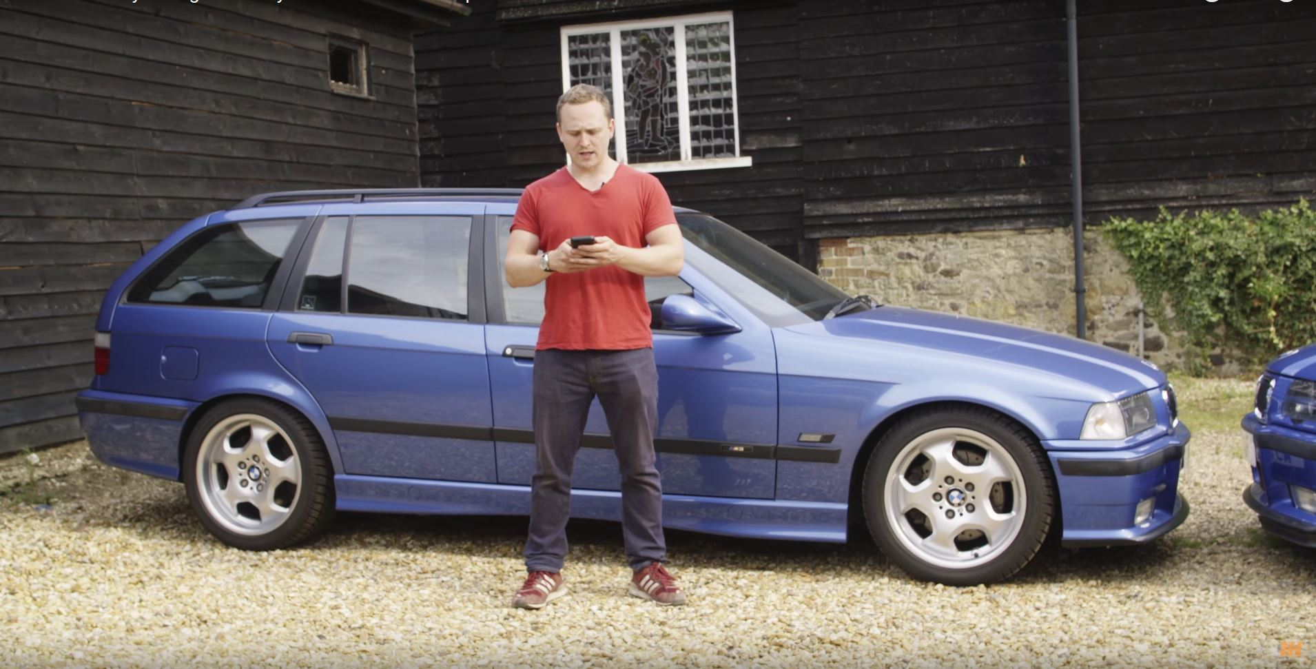 E36 M3 Touring Appears In Car Throttle S 5 Reasons To Pick