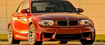 E82 BMW 1-Series Production Continues 2 More Years