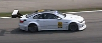 E92 BMW M3 Race Car Is V8 Madness [Video]
