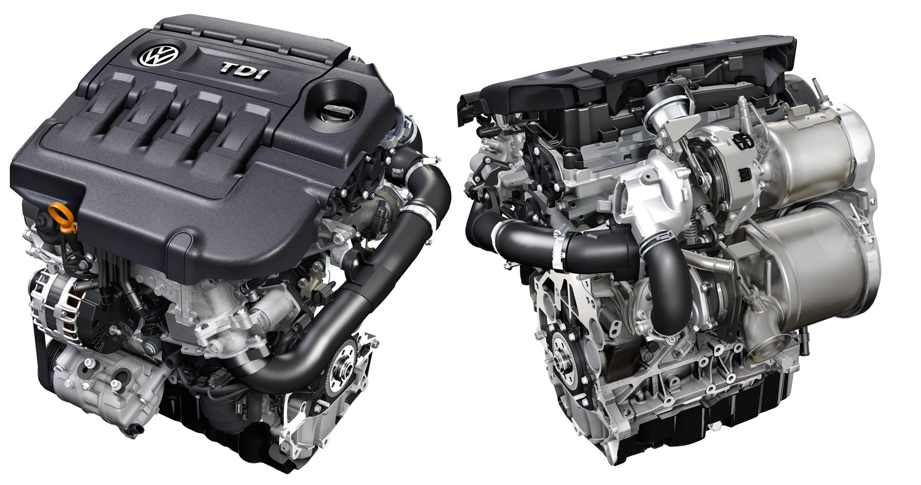 Ea288 Engines Designed For Eu5 And Eu6 Don T Have Defeat