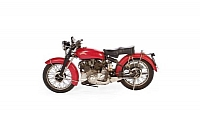 1952 Vincent Rapide photo