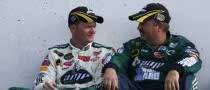 Earnhardt Jr. Parts Ways with Long-Time Crew Chief