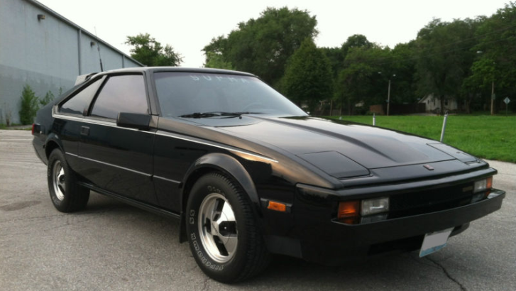 Ebay Find - 1982 Mk II Toyota Celica [Photo Gallery]