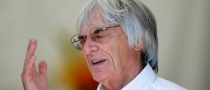 Ecclestone: We Can Never Go Back to Silverstone