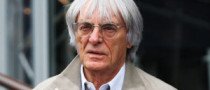 Ecclestone Aims to Strip Spain of One F1 Race