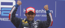 Ecclestone: Chandhok Is F1 Material!