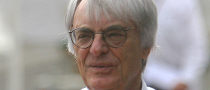 Ecclestone Considers US Return in F1 Calendar