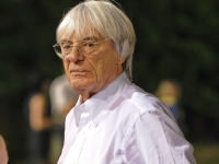 Bernie Ecclestone - photo