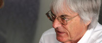 Ecclestone Doesn't Miss Honda Too Much