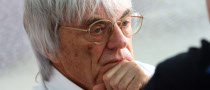 Ecclestone Doubts US F1 Will Make 2010 Grid