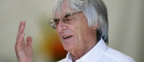 Ecclestone Downplays Ferrari's Breakaway Threat