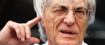 Ecclestone Extends Deadline for Donington