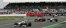Ecclestone Gives Ultimatum to Silverstone