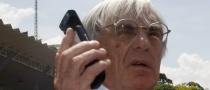 Ecclestone: New Point System to Boost Overtaking