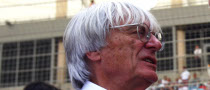 Ecclestone: Picking F1 Entries Will Be Drastic