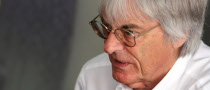 Ecclestone Plays Down Emotional Deal with Silverstone