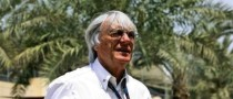 Ecclestone Pushes for Bahrain Deadline Extension