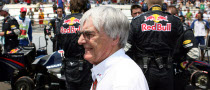Ecclestone Reveals Government Support for Stefan GP