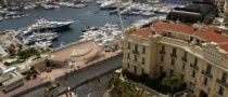 Ecclestone Threatening Monaco GP Only Negotiation Tactics - Tambay