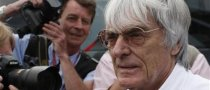 Ecclestone Threatens to Sue Breakaway Teams