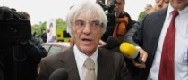 Ecclestone to Boycott Autobiographical Book in London