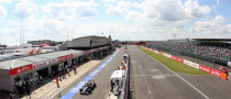 Ecclestone to Buy Silverstone?
