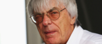 Ecclestone to Fight for Formula One to the End