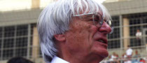 Ecclestone to Secure Rome GP Trademark