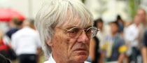 Ecclestone Urges F1 Teams to Change Points System