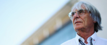 Ecclestone Vows to Scrap Traditional Races for New Ones