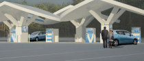 ECOtality EV Project Launches in LA and Washington