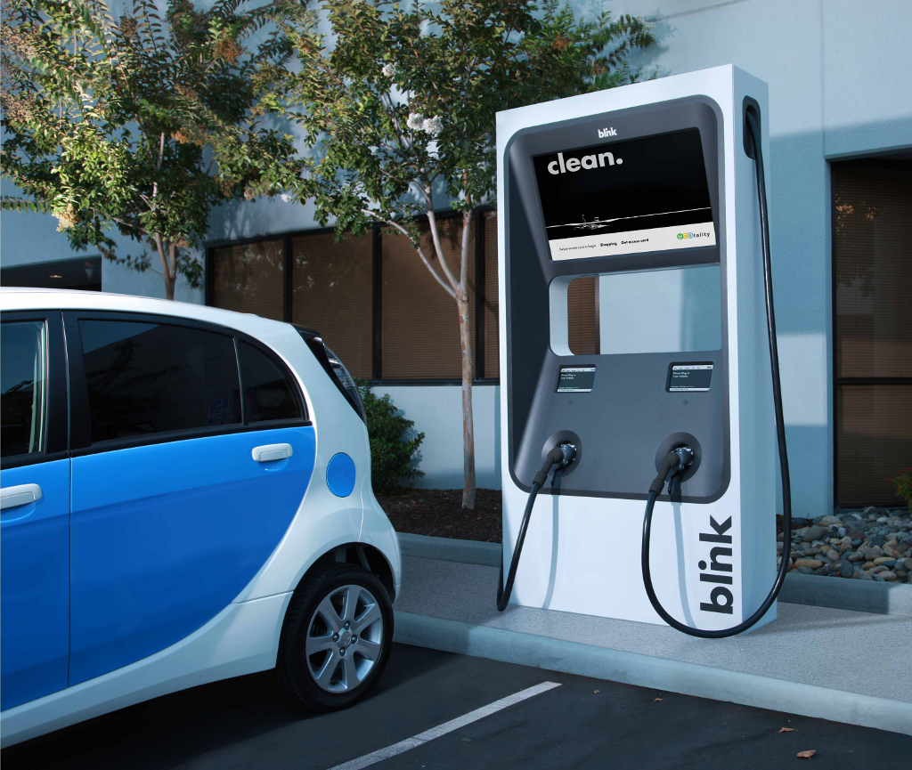 Commercial ev charging station major tech tool bags