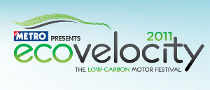 Ecovelocity Green Car Show Opens in September
