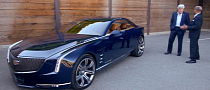Ed Welburn Hints That Elmiraj Is Actually a CTS Coupe Replacement [Video]