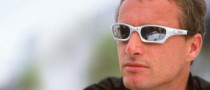 Eddie Irvine Tops 2011 F1 Rich List in the UK