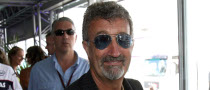 Eddie Jordan Stands Up for Dennis in Racism & Homophobe Trial