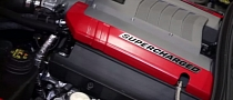 Edelbrock Details E-Force Supercharger for 2014 Corvette [Video]