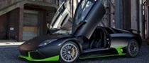 Edo Competition Lamborghini Murcielago LP750 Unleashed
